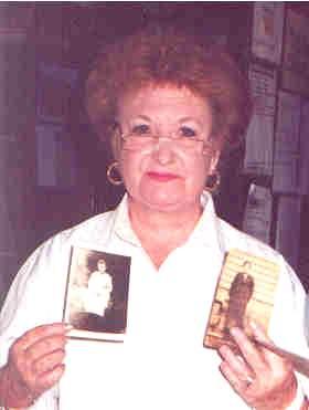 A Tribute to Lillian C. Gobble